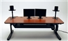 SUPER PC | Ergo Music Height Adjustable Music Production Desk