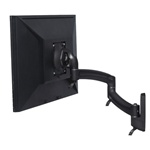 Chief K2W100 | KONTOUR Dual Arm Wall Mount for Single LCD Monitor