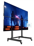 SUPER PC | Quad Display [2x2] Video Wall | Complete Free-Standing Solution | 8K | 7680p | 32MP