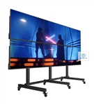SUPER PC | 6 Display [3x2] Video Wall | Complete Free-Standing Solution | 10K | 48MP | 11520 x 4320