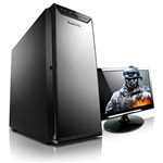 SUPER PC | Antec P280 Crossfire Gaming System | Support for up to Four Displays!