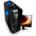 SUPER PC | NZXT Phantom 410 Crossfire Gaming Computer | Supports up to Quad Monitors!