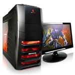 SUPER PC | CoolerMaster Storm Enforcer | Crossfire Gaming Computer | Four Monitor Computer