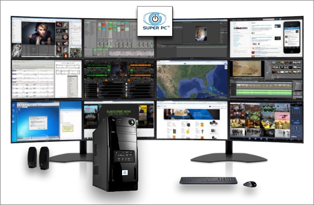 how to turn on v sync for a pc monitor