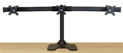 SUPER PC™ | Deluxe Triple Monitor Stand Free Standing up to 28""
