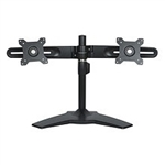 "Planar AS2 997-5253-00 Dual Monitor Stand up to 24"" TV - Black"