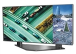 SUPER PC | Giant 46 Inch Full HD Monitor | Mountable for Video Walls | Thin Bezel