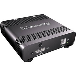 Matrox DualHead2Go DP Edition (DisplayPort)