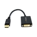 SUPER PC™Choice | DisplayPort to DVI Video Adapter Converter