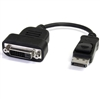 SUPER PC™Choice | DisplayPort to DVI Active Adapter