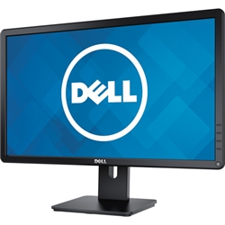 SUPER PC™Certified ✓ Dell 24 inch Widescreen LED Backlit LCD Monitor