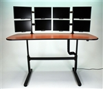 SUPER PC | Ergo Mesa Height Adjustable Desk