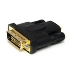SUPER PC™Choice | HDMI® to DVI-D Video Cable Adapter - F/M
