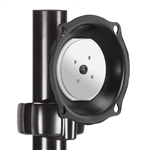 SUPER PC | Medium Pivot/Tilt Pole Mount