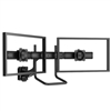 SUPER PC | KONTOUR K4 2x1 Vertical Focal Depth-Adjustable Array, Slat-Wall Mounted