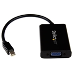 SUPER PC™Choice | Mini DisplayPort to VGA adapter with audio