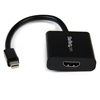 SUPER PC™Choice | Mini DisplayPort to HDMI Active Video and Audio Adapter Converter