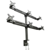 SUPER PC | Hex Monitor Desk Clamp Mount
