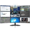 SUPER PC | Nine Monitor Array with 9 x DELL Professional LED Displays