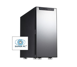 SUPER PC | 24 Monitor Workstation | 5th Gen Intel Core i7 Six Core CPU