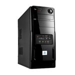 SUPER PC | 24 Display Mid-Tower | 5th Gen Intel Core i7 Six Core CPU