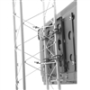 Chief TPSU | Single Display | Large Fixed Truss and Pole Mount