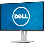 "SUPER PC™Certified ✓ Dell 23.8"" Widescreen LED Ultra Sharp Monitor"